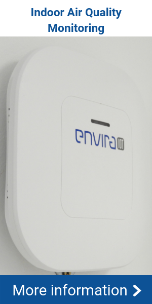 ENVIRA IoT will install 275 energy monitoring systems at homes in Extremadura
